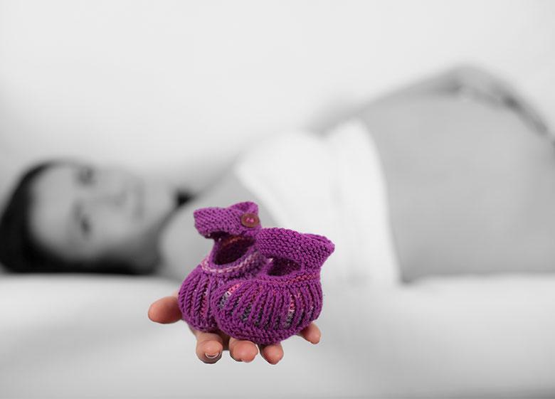 Schwangerschaft Fotografie